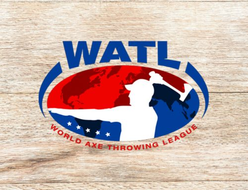 Axe Throwing Europe™ –  WATL member