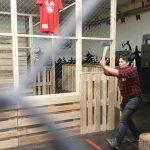 pustni turnir sekiromet axe throwing