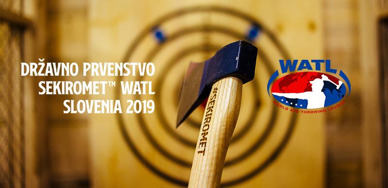 drzavnoprvenstvo watl sekiromet SLOVENIA