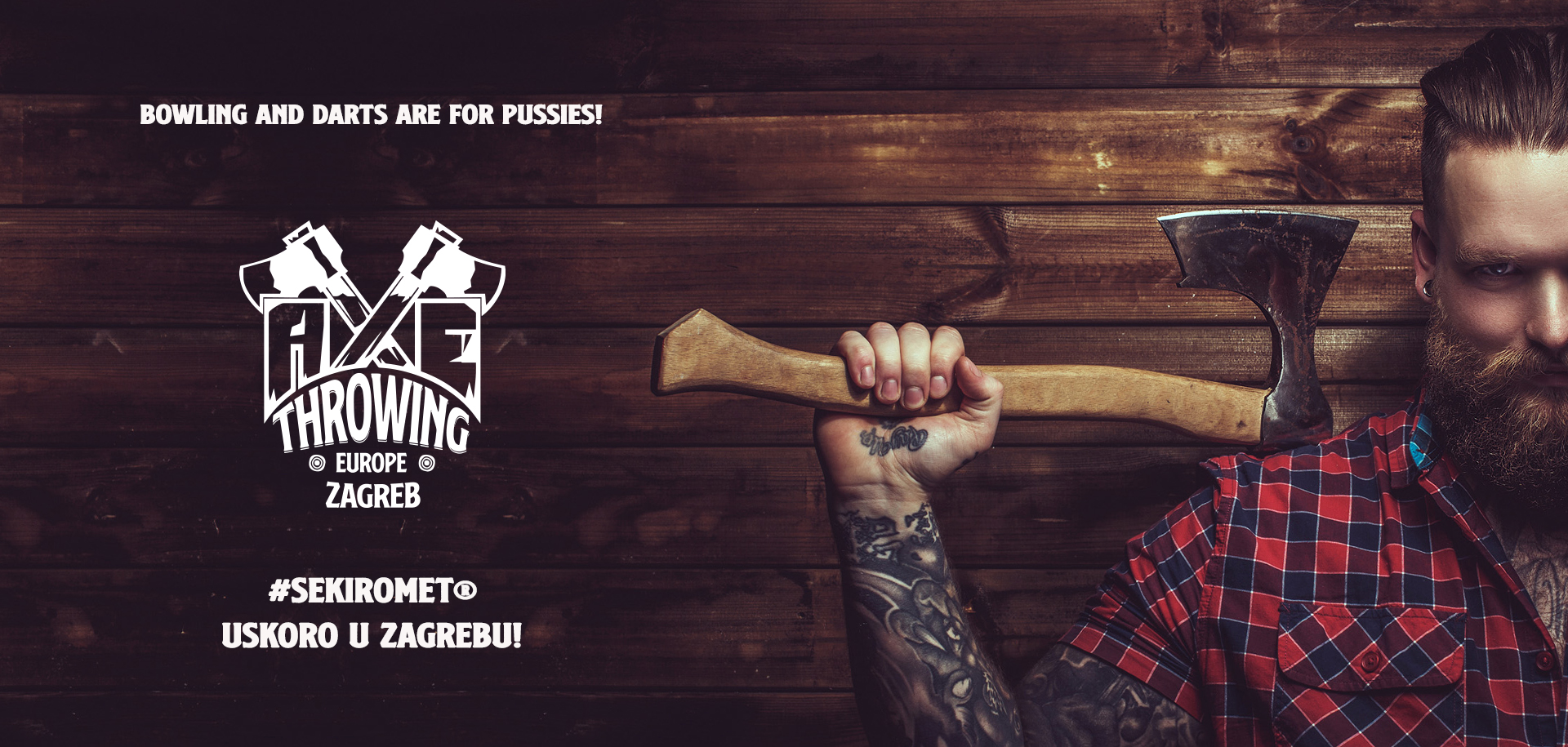 axe throwing sekiromet zagreb