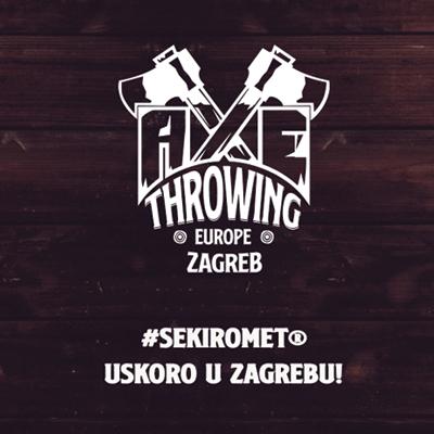 sekiromet zagreb axe throwing